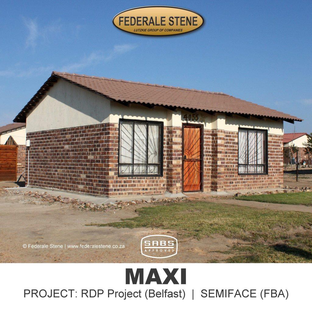 FS WebProject Maxi 3