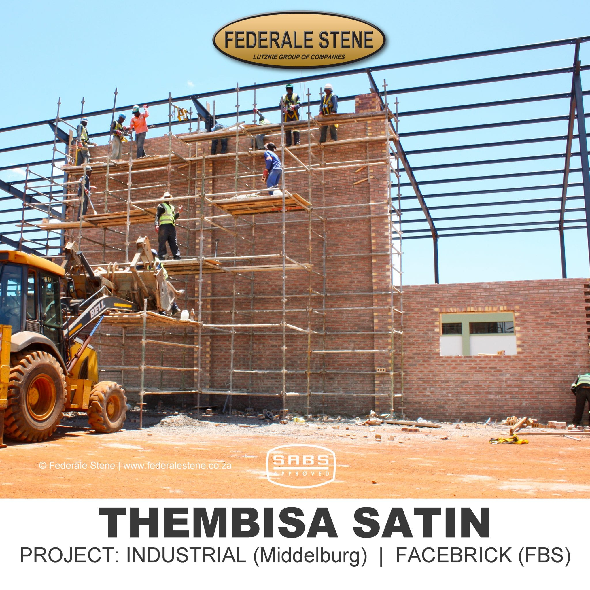 FS WebProject ThembisaSat 1